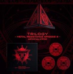 TRILOGY - METAL RESISTANCE EPISODE III - APOCALYPSE