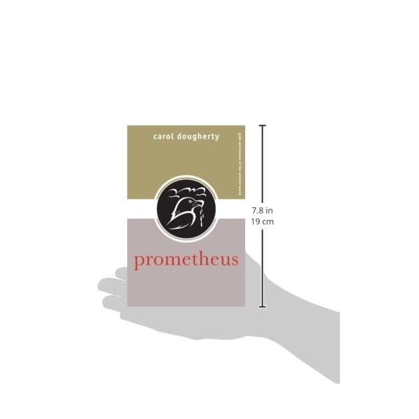 Prometheus (Gods and He...の紹介画像3