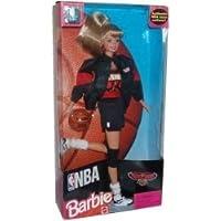 バービー 1998 National Basketボール Association NBA 12 インチ Tall ドール - Atlanta Hawks 131002fnp [並行輸入品]