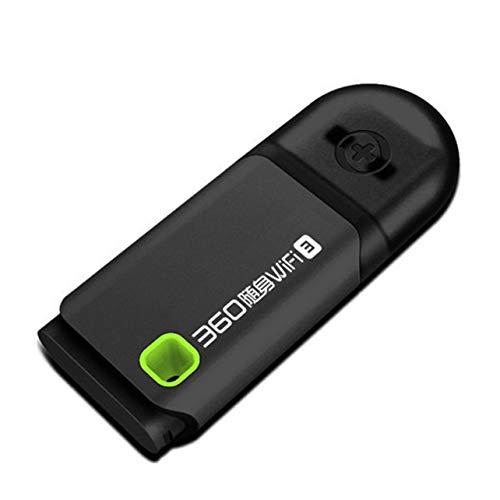 DeeploveUU 300MbpsポータブルWifi Usbミニモバイルワイヤレスルーター