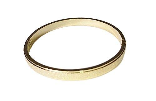 [해외][NCon] 팔찌 사지 카루 패션 알레르기 대책 링 팔찌/[NCon.] Bangle Surgical stainless steel fashion allergy countermeasure ring bracelet