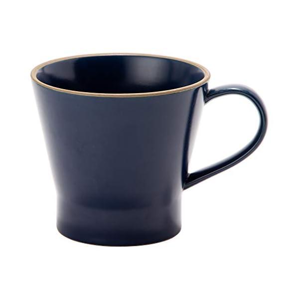 TAMAKI マグカップ エッジライン ブルー ...の商品画像