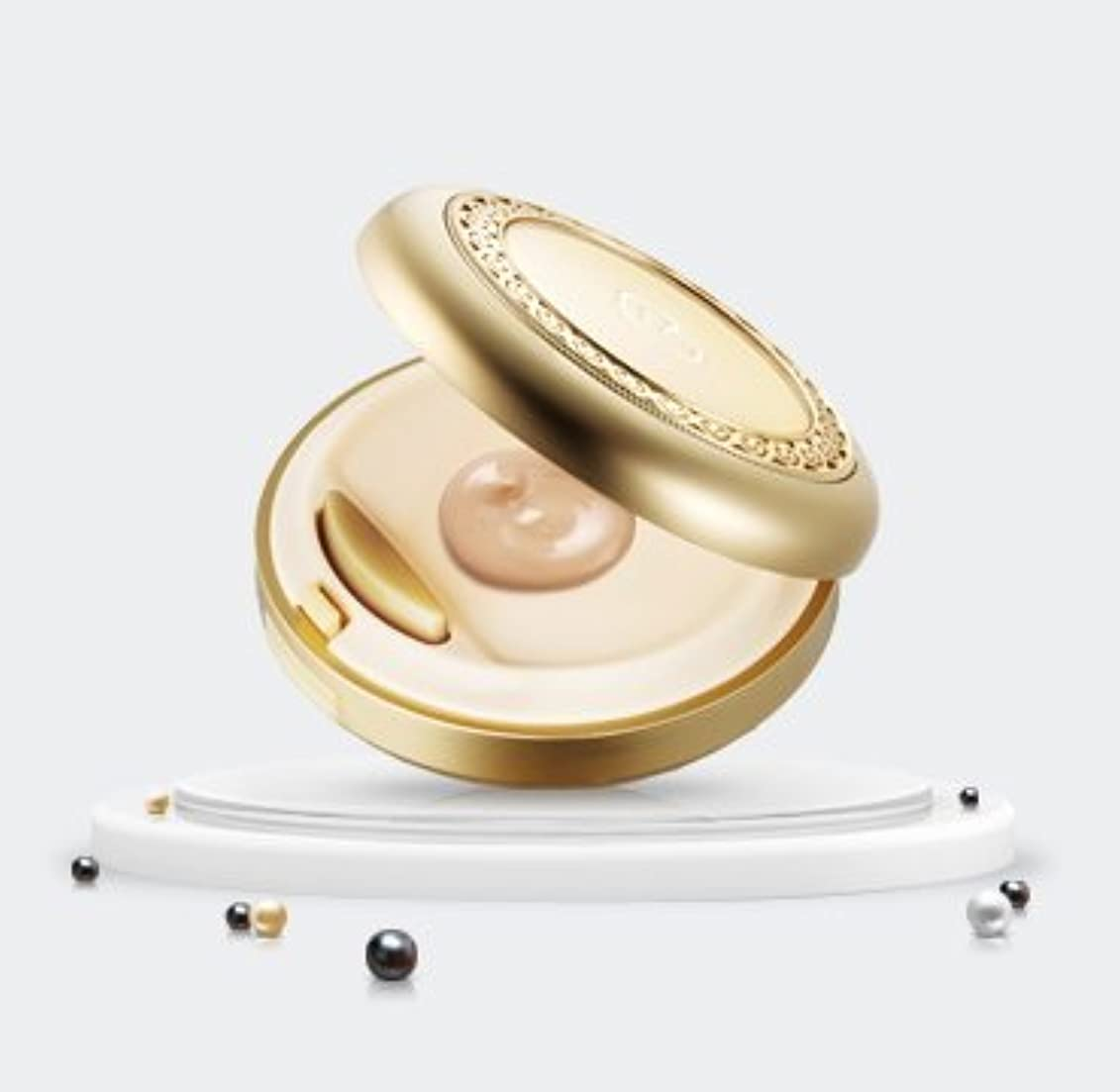 周囲ライド食堂The history of Whoo Gongjinhyang Mi Cream Pact - #2 K-beauty[並行輸入品]