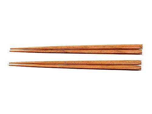 スノーピーク 六角箸 白 (2膳セット)