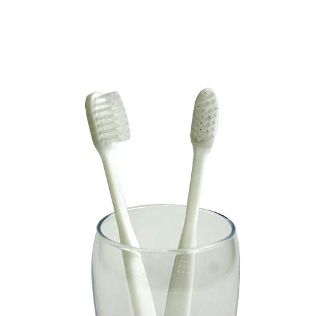 抱擁デンプシー複雑でない業務用使い捨て歯ブラシ(ハミガキ粉無し) 500本入り│口腔衛生用 清掃用 掃除用 工業用 ハブラシ はぶらし