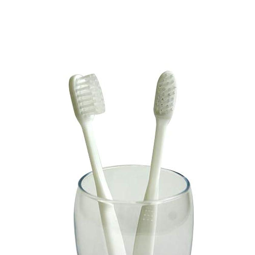 無力ほとんどない敬意業務用使い捨て歯ブラシ(ハミガキ粉無し) 500本入り│口腔衛生用 清掃用 掃除用 工業用 ハブラシ はぶらし