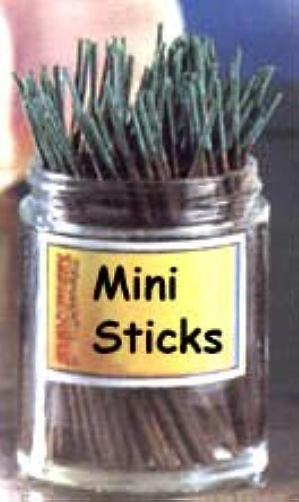 ナンセンス福祉唯一Awapuhi – 100ワイルドベリーShortie Incense Sticks