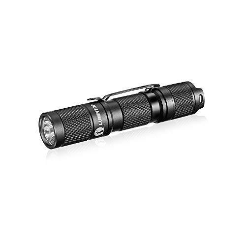 LUMINTOP Tool AA 2.0 懐中電灯 高演色性 日亜LED 小型 軽量 5モード IP68 完全防水 耐衝撃1.5M 単三/14500電池一本対応 ハンディライト 【五年保証】