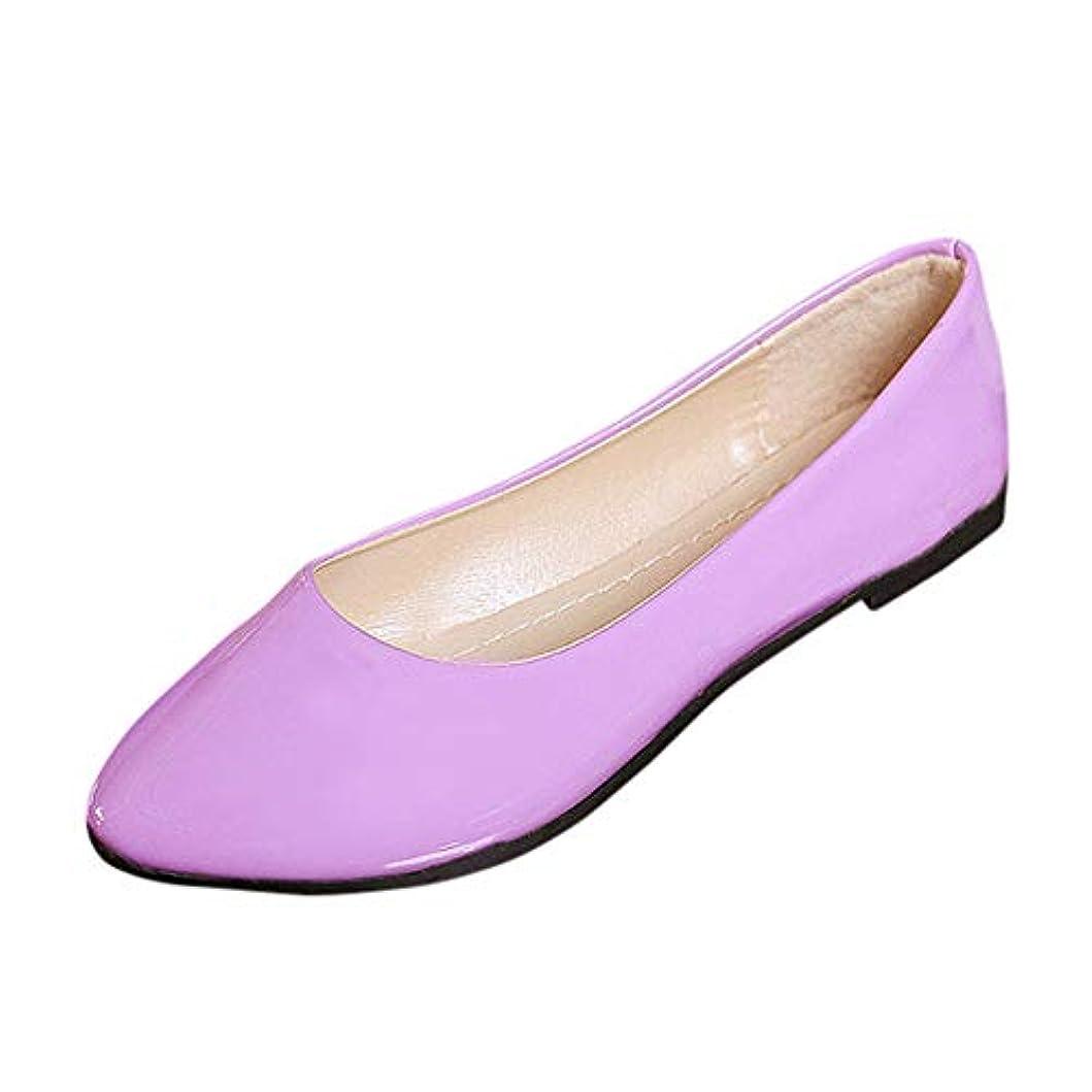 ために強化お酒レディース サンダルTongdaxinxi 女性 フラットシューズサンダル カジュアル カラフルな靴のサイズをスリップ フラット スウェード カジュアル 靴 婦人靴 柔らかい 歩きやすい フェミニン レディース