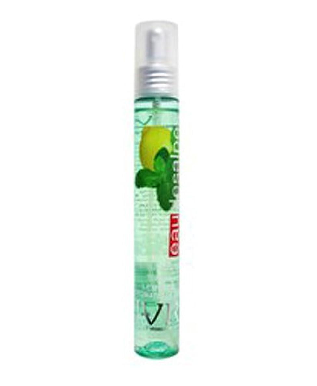 一回破産呼吸IVR オーデアルプス センテドボディミスト レモン&アロマティックハーブス  75ml