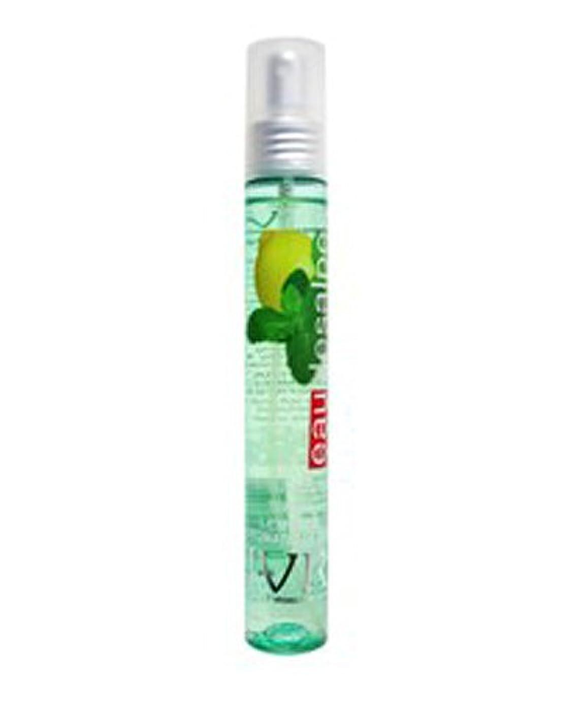 贅沢適用済みブリークIVR オーデアルプス センテドボディミスト レモン&アロマティックハーブス  75ml