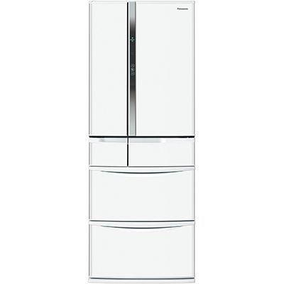 パナソニック 451L トップユニット冷蔵庫 奥行うす型フレン...