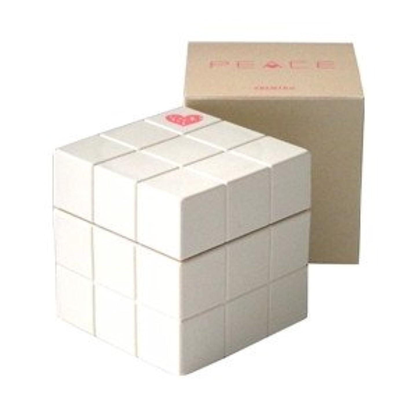 ポンプダウンタウン解釈的アリミノ ピース ニュアンス wax (バニラ) 80g