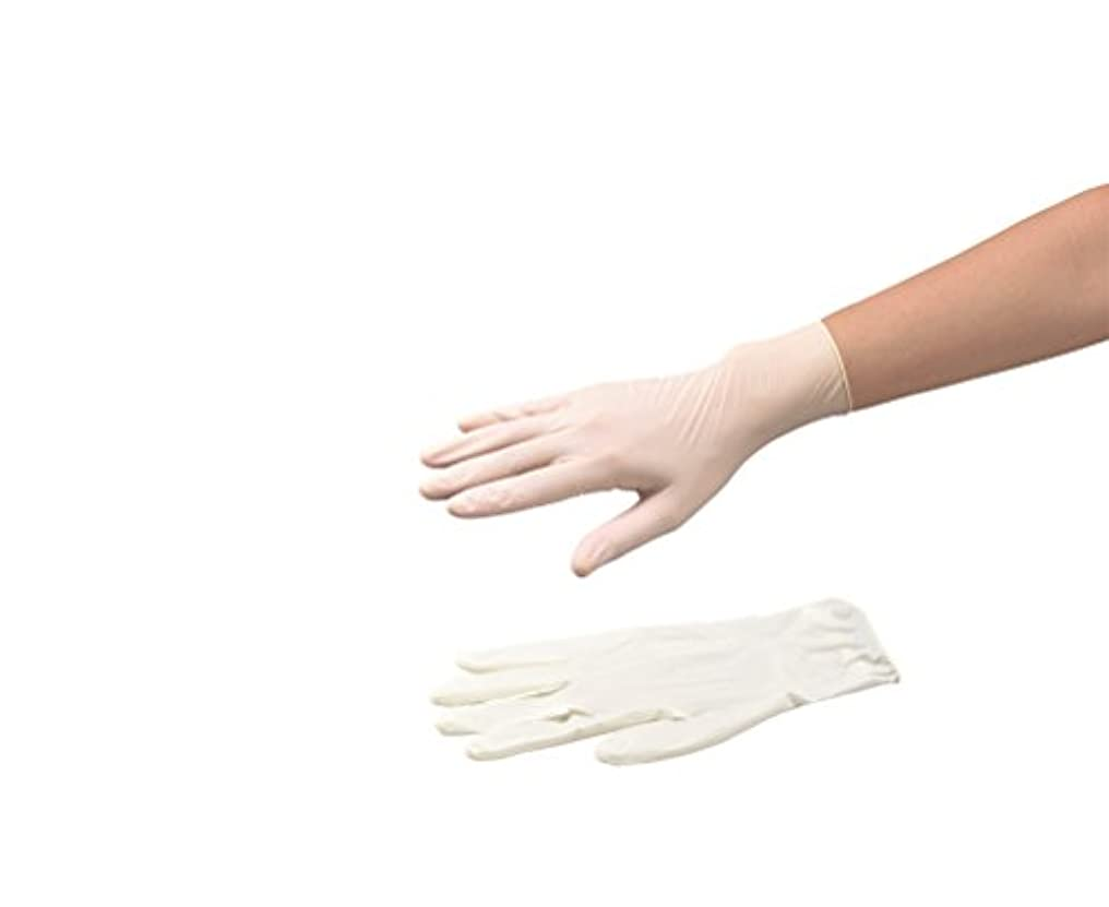 魅惑的な引き出す温室ナビロール手袋(指先エンボス?エコノミータイプ?パウダー付) S 1箱(100枚入) /8-9970-03