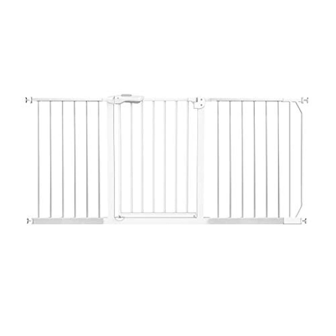 パイロット暴君メトロポリタンQIQIDEDAIN 安全ゲート階段フェンス子供安全ゲートフェンスフェンス子供安全フェンス犬ドア柵安全防護階段 (Size : 175-184cm)