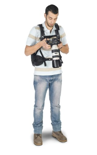 KATA カメラリュック Pro-lightコレクション 28.8L PCスペース有 三脚装着可能 レインカバー付属 ブラック KT PL-B-220
