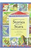 Stories from the Stars: Greek Myths of the Zodiac: An Abbeville Anthology