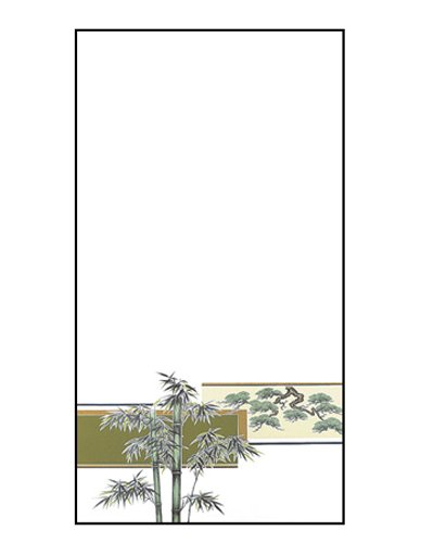 APふすま紙 糸り新紗織2104 清竹 [0059]