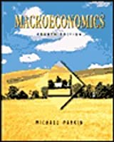 Macroeconomics (The Addison-Wesley Series in Economics)