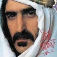 Sheik Yerbouti (Mini Lp Sleeve) by Frank Zappa