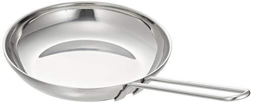 遠藤商事 業務用 共柄 三層鋼親子鍋 横柄 本体三層鋼 ハンドル18-8ステンレス 日本製 AOY3501