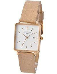 reputable site 05085 61b74 Amazon.co.jp: ROSEFIELD(ローズフィールド): 腕時計
