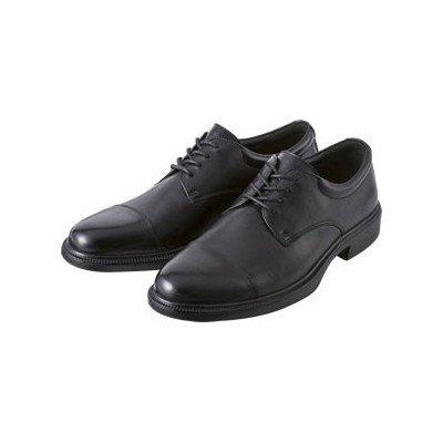 (ドクターアッシー) Dr.ASSY スニーカー (6047) メンズ 4E ビジネス 通勤 シューズ 靴 27.0cm ブラック