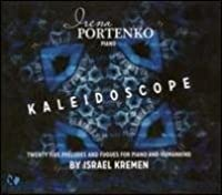 Kaleidoscope: 25 Preludes & Fugues for Piano & Hum