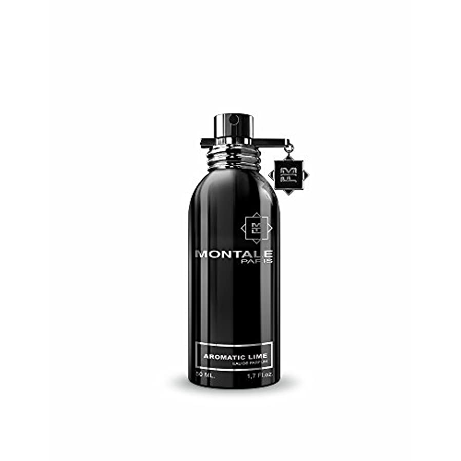 メルボルンプット噂モンタル Aromatic Lime Eau De Parfum Spray 50ml/1.7oz並行輸入品