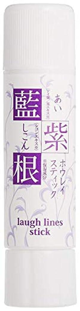 定規アナロジードット藍と紫根のホウレイスティック50個セット