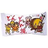 菓道 どんどん焼 12g × 45袋入(15×3) / 駄菓子 大容量 業務用