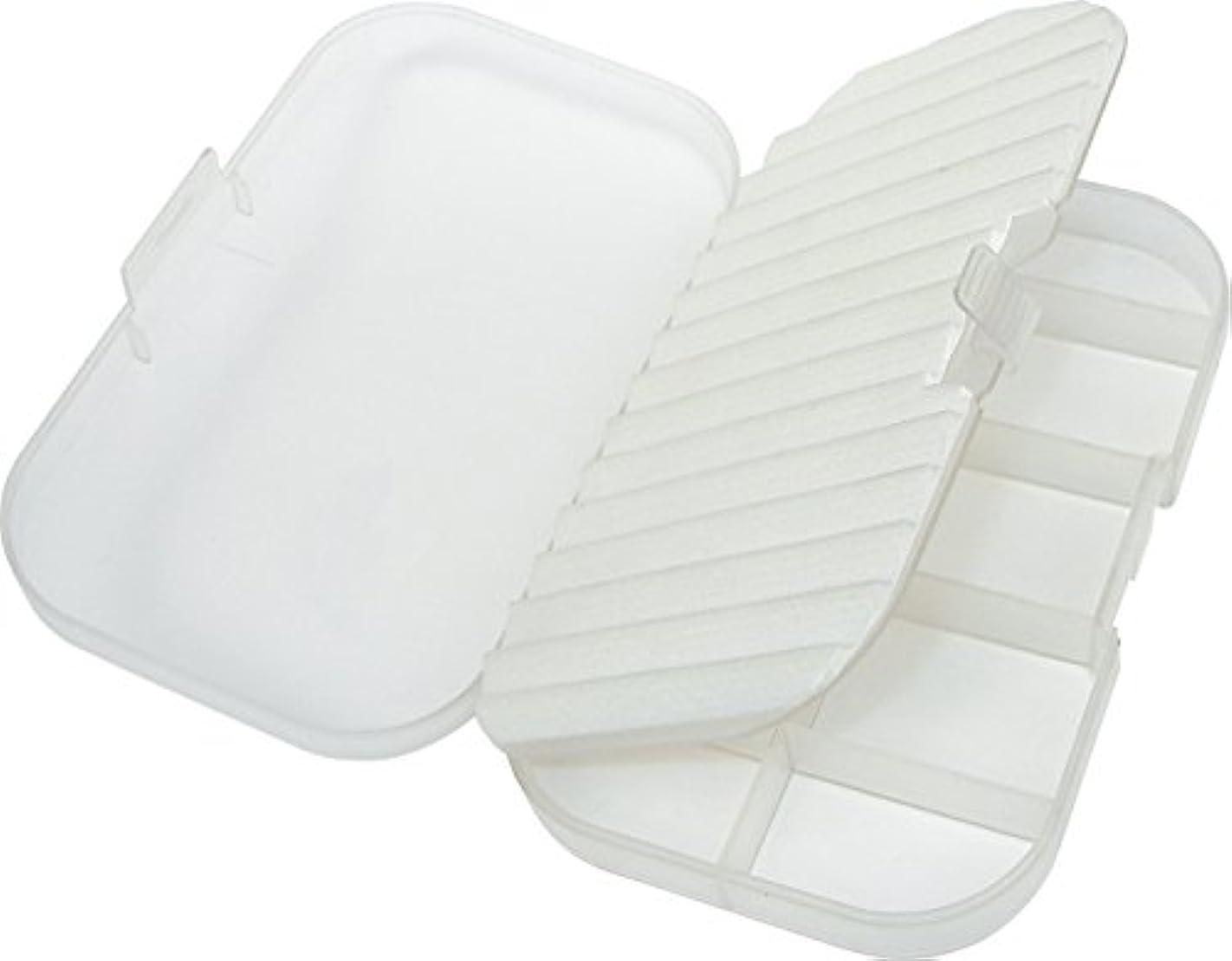 天窓昆虫を見る民主主義キャップス(Caps) フライボックス Caps ST-LフライBOX タイプ2 10C/リーフ/フォーム
