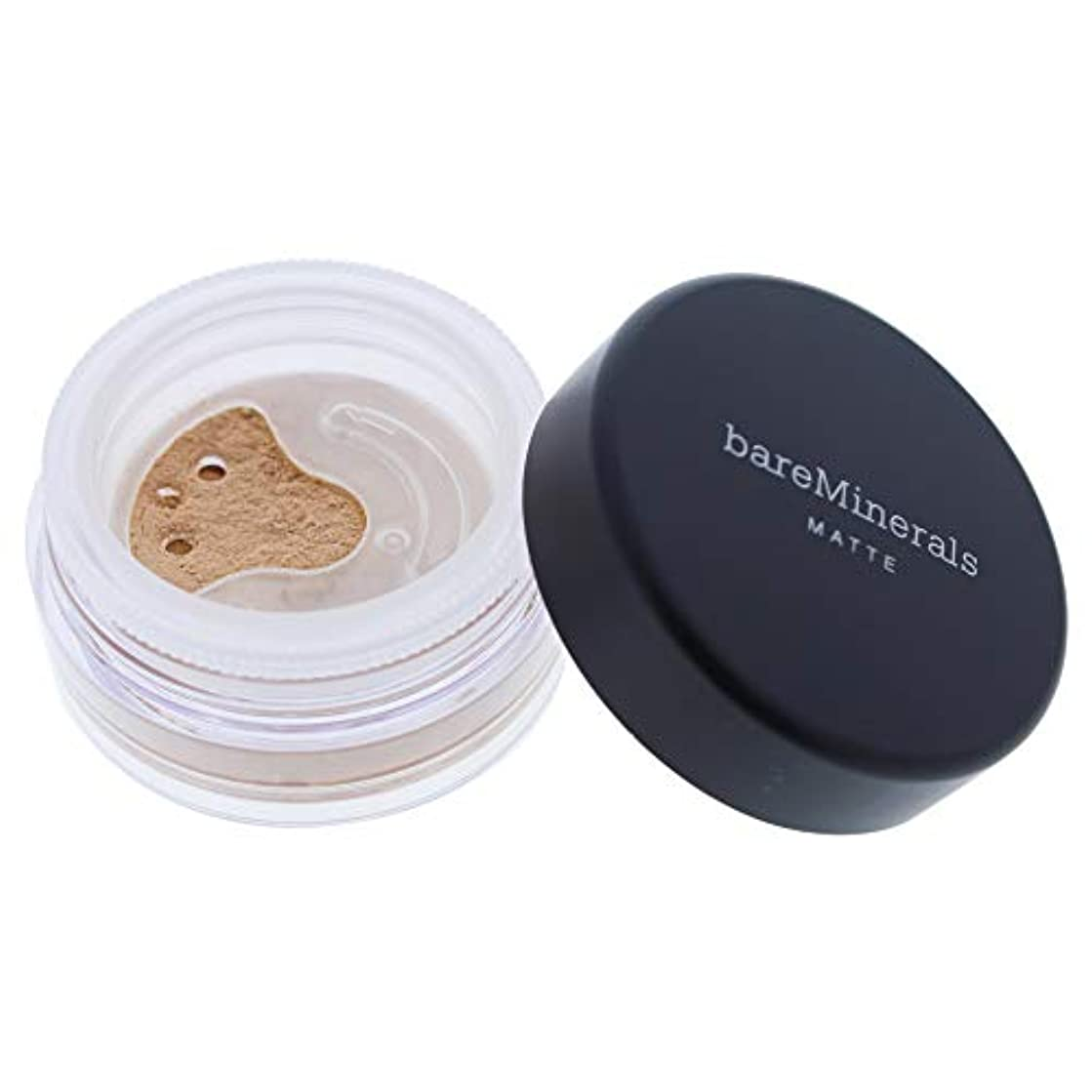 軽蔑する複雑錆びMatte Foundation SPF 15 - C10 Fair