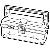 シャープ ロボット家電用ダストボックス(2171370445)[適合機種]RX-V200-N RX-V60-W RX-V90-P
