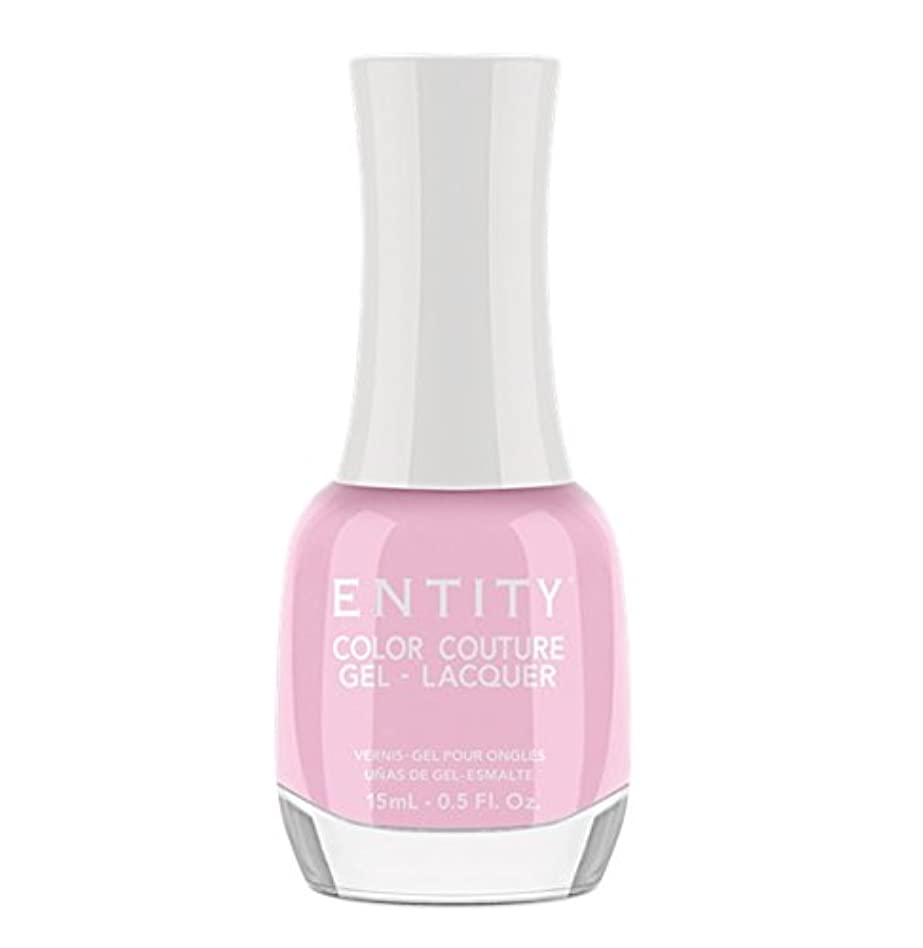 Entity Color Couture Gel-Lacquer - Pure Chic - 15 ml/0.5 oz