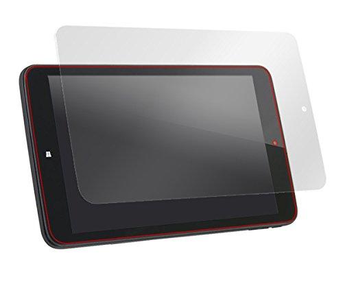 指紋が目立たない 反射防止液晶保護フィルム raytrektab DG-D08IWP 用 OverLay Plus OLDGD08IWP/4