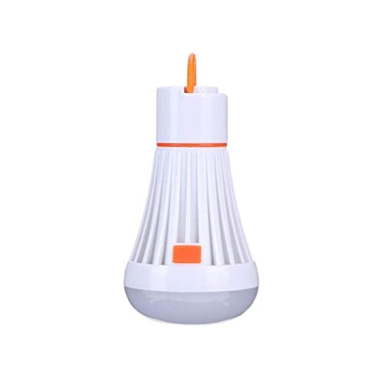 自分のためにバズアイザックSUBTLE ランタン キャンプライト LED 電球型ライト アウトドア 吊りライト キャンプ 防災 釣り用 18650電池 充電タイプ 携帯 ポータブル 懐中電灯 釣り提灯 防水 ストラップ