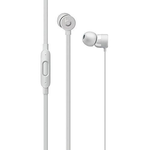 Beats by Dr.Dre イヤホン urBeats3 密閉型 インイヤー Lightningコネクタ iOS対応 マットシルバー MR2F2PA/A 【国内正規品】