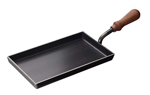 大人の鉄板 鉄板 小 (蓋なし) オークス AUX