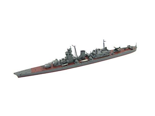 フジミ模型 1/700 特シリーズNo.106 日本海軍軽巡洋艦 大淀