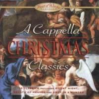 Cappella Xmas Classics