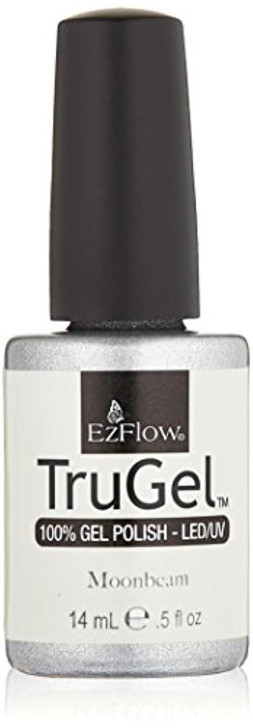 気性意志に反する多様なEzFlow トゥルージェル カラージェル EZ-42404 ムーンビーム 14ml