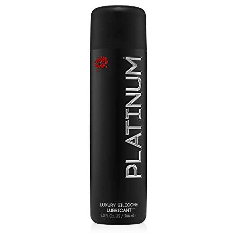 動的石灰岩社説Wet Platinum Premium Lubricant 8.9 oz by Wet International