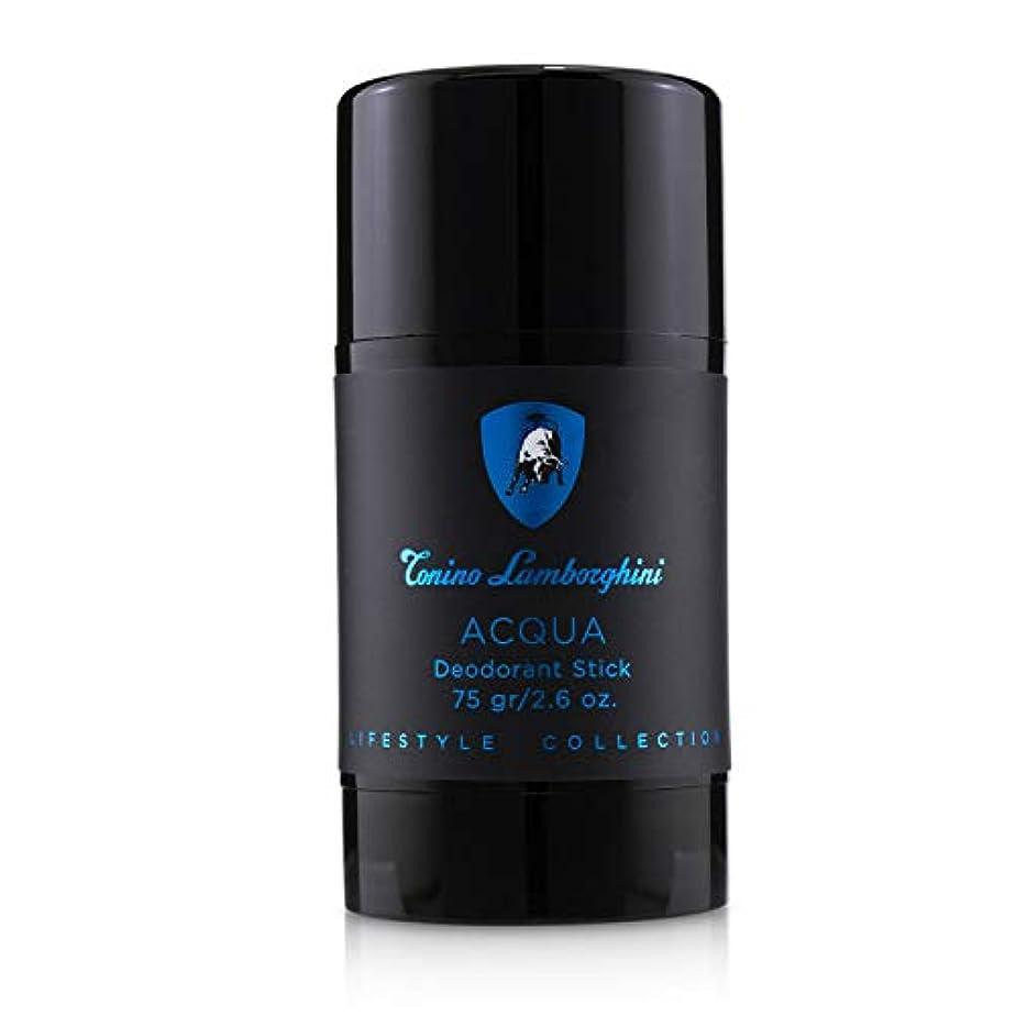 摂動対話可能にするランボルギーニ Acqua Deodorant Stick 75g/2.6oz並行輸入品