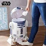 STAR WARS スターウォーズ R2-D2 WB-01 Wastebasket ゴミ箱