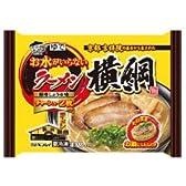 キンレイ お水がいらないラーメン横綱X12袋 冷凍食品
