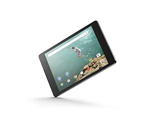 HTC Nexus 9 ( Android 5.0 / 8.9inch IPS LCD / NVIDIA Tegra K1 / 16G / インディゴ ブラック ) 99HZF035-00