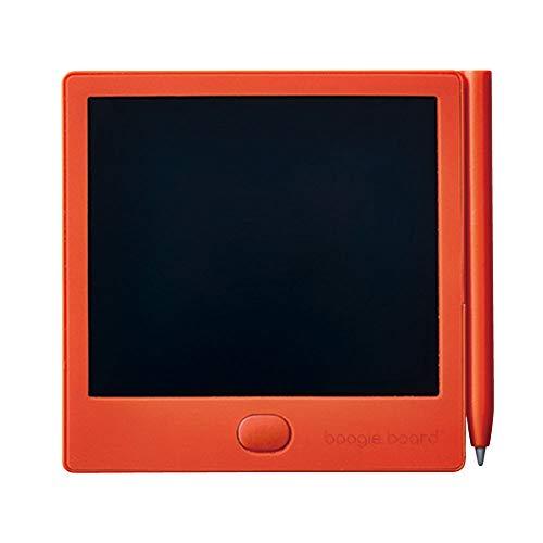 キングジム 電子メモ ブギーボード オレンジ BB-12オレ