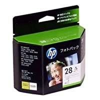 HP IJカートリッドHP28 CR714AJ