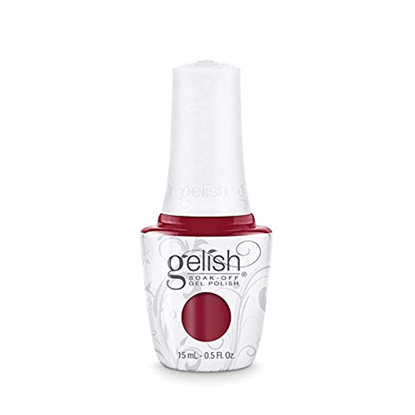 ニックネーム虐待早めるHarmony Gelish - Man Of The Moment - 0.5oz / 15ml